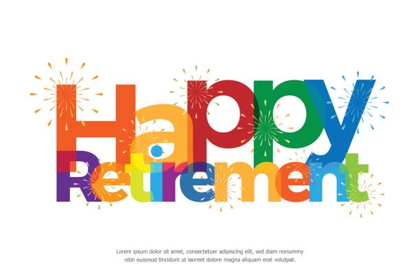 Free happy retirement clipart 5 » Clipart Station.