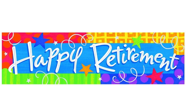 Free happy retirement clipart 7 » Clipart Station.