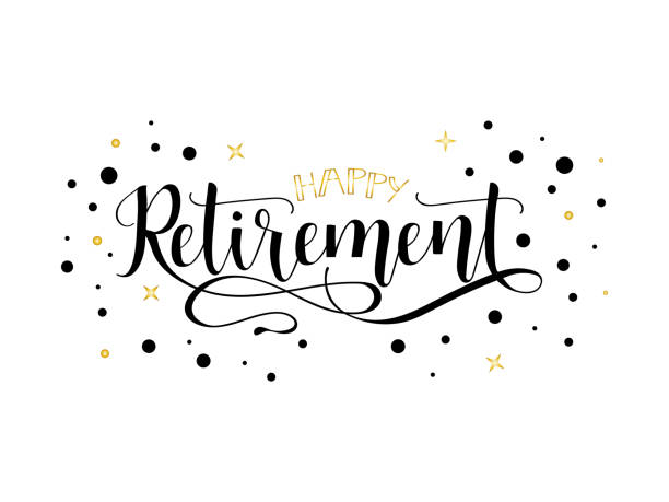 Happy retirement clipart 6 » Clipart Station.
