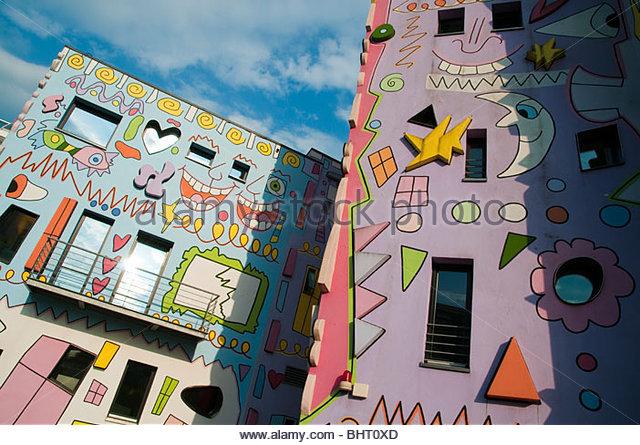Braunschweig Happy Rizzi House Stock Photos & Braunschweig Happy.