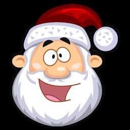 Free Happy Santa Cliparts, Download Free Clip Art, Free Clip.