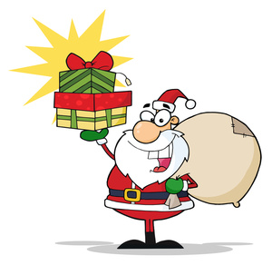 Free Happy Santa Cliparts, Download Free Clip Art, Free Clip.