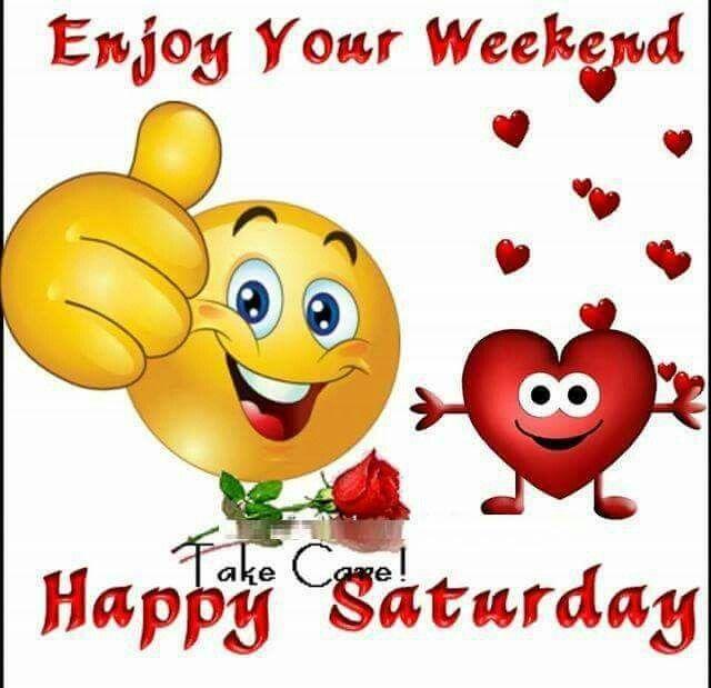 Free Happy Saturday Cliparts, Download Free Clip Art, Free Clip Art.