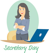 Search Results for secretary day.