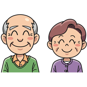 Smiling Couple clipart, cliparts of Smiling Couple free.
