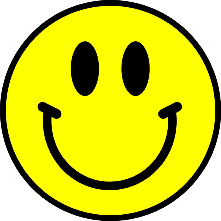 Pictures Of Smiling Faces Clipart.