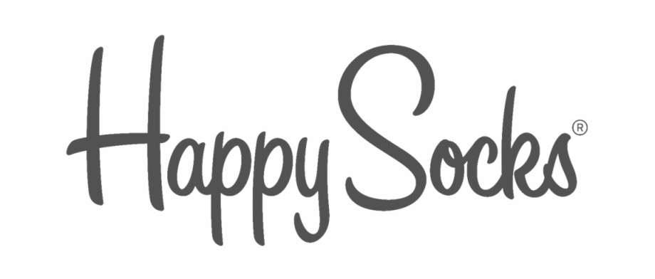 Happy Socks Logo Free PNG Images & Clipart Download #695215.