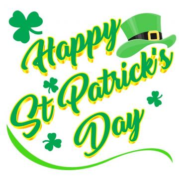 St Patricks Day Png, Vector, PSD, and Clipart With Transparent.