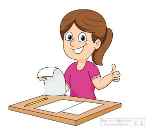 Happy student clipart 3 » Clipart Station.