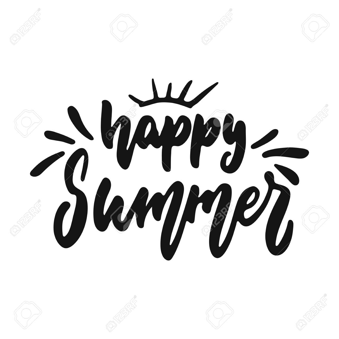 Happy Summer.