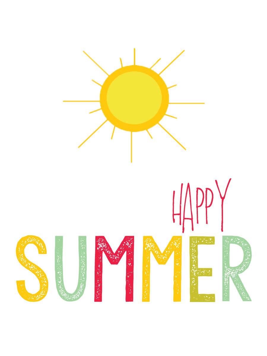 Best Happy Summer Clipart #20061.