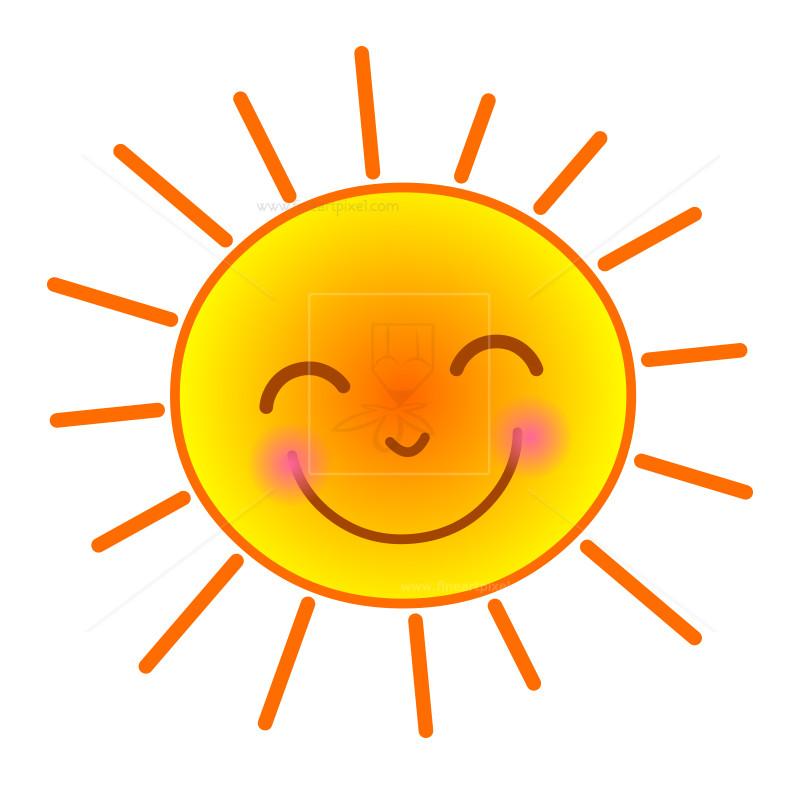 Happy Sun.