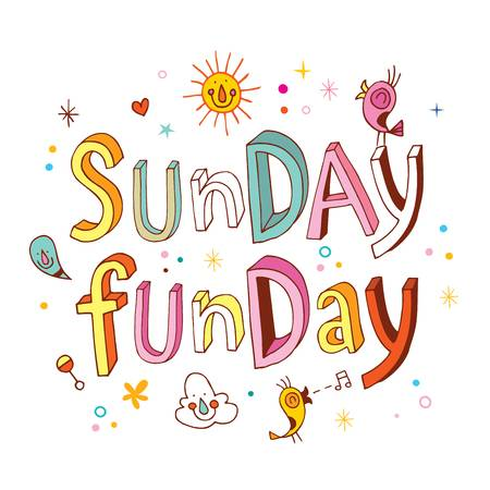 Happy sunday clipart » Clipart Station.