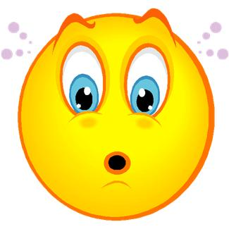 Free Shocked Happy Face, Download Free Clip Art, Free Clip.