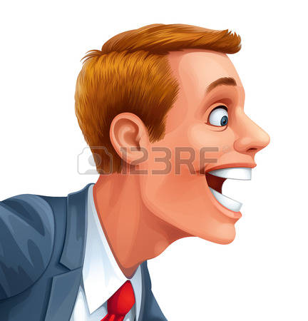 3,356 Shocked Face Stock Vector Illustration And Royalty Free.