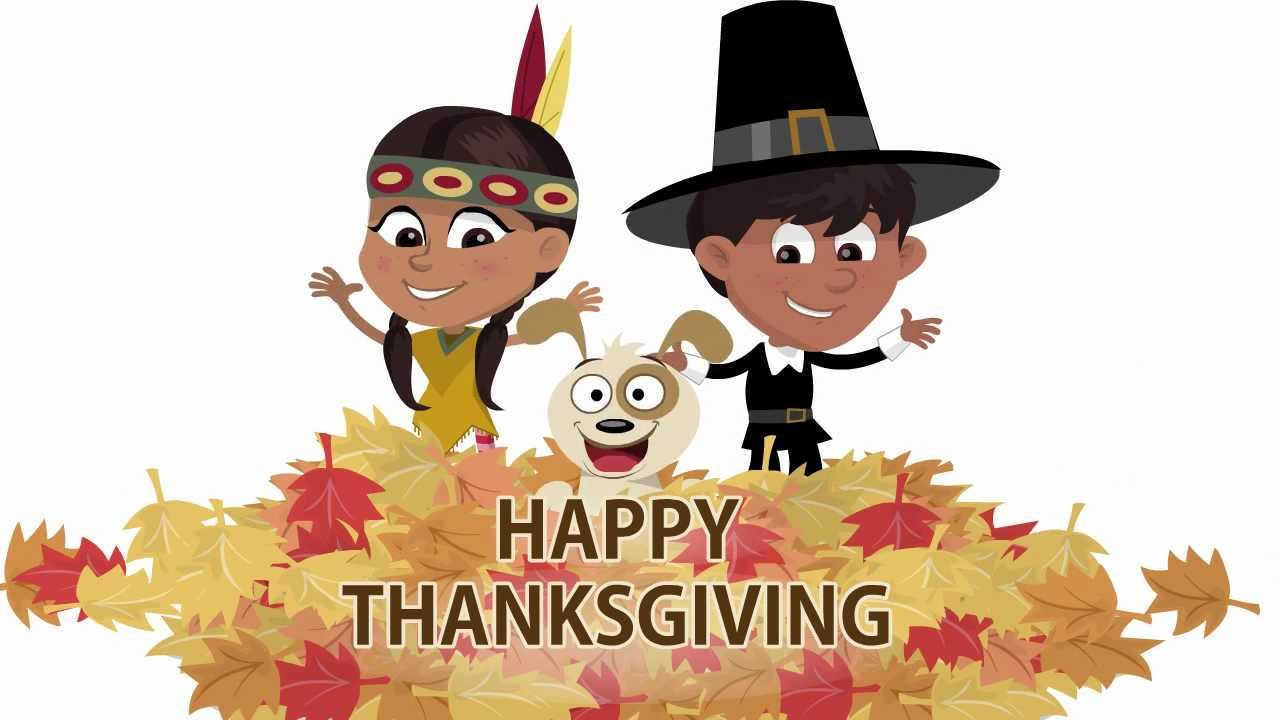 Free Thanksgiving Animated Clipart, Download Free Clip Art, Free.