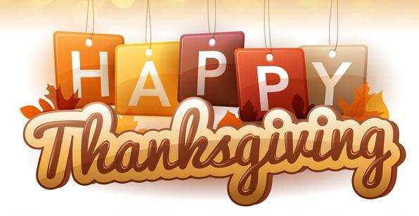 37+ Printable Happy Thanksgiving Banner Template For Facebook.