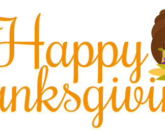 Happy Thanksgiving Banner Png (105+ images in Collection) Page 3.