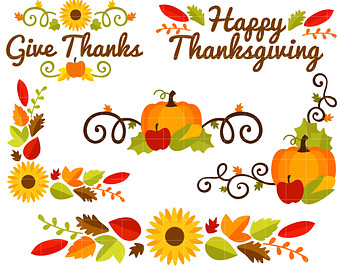 Free Thanksgiving Border Clipart, Download Free Clip Art, Free Clip.