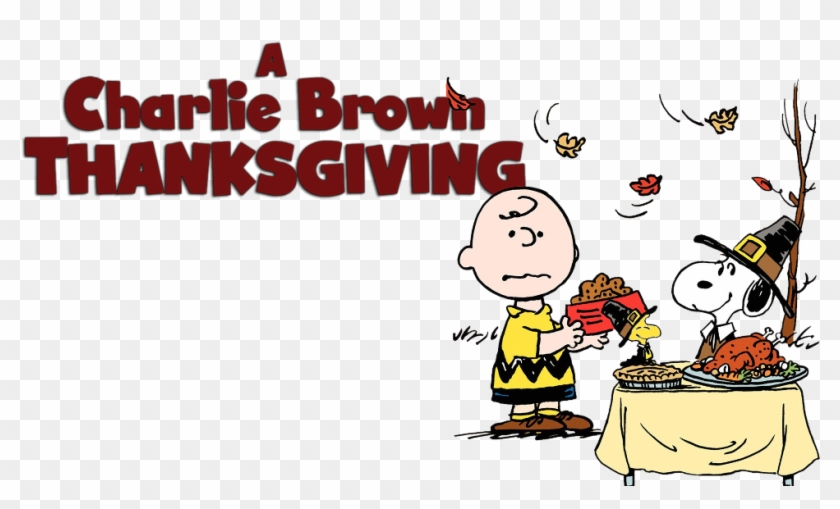 28 Collection Of Thanksgiving Charlie Brown Clipart.
