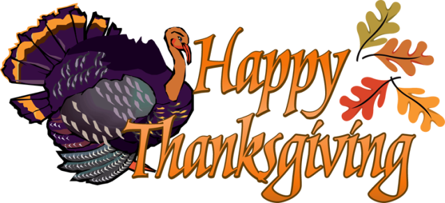 Happy thanksgiving banner clipart clipart images gallery for free.
