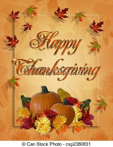 Happy Thanksgiving Clip Art Facebook.