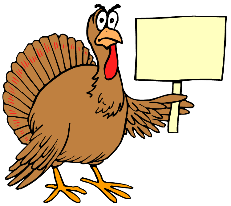 Funny pictures of thanksgiving clipart images gallery for free.