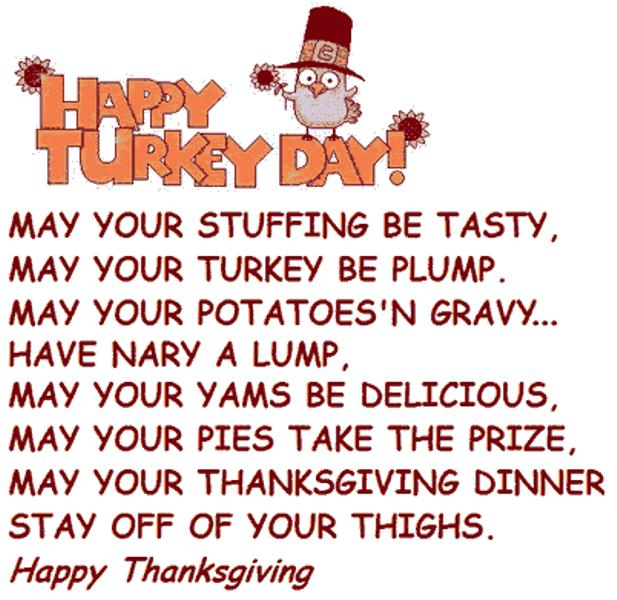 Happy Thanksgiving Clipart Free Images, Pictures.