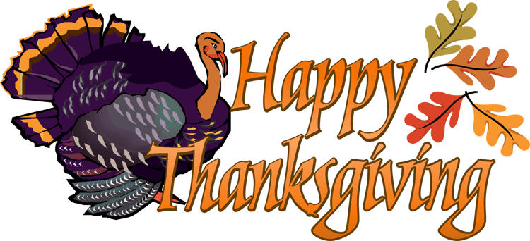 Happy Thanksgiving Clip Art, Free Thanksgiving ClipArt 2017 Graphics.