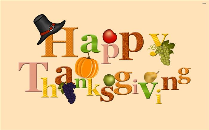 Free happy thanksgiving clip art images 3 image 6.