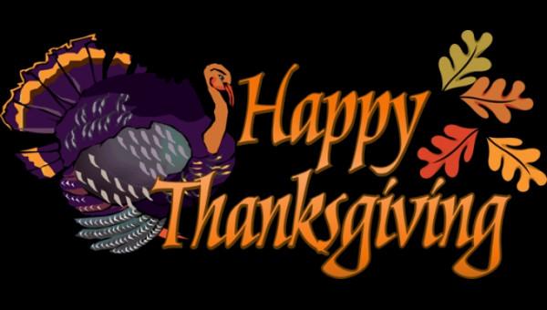21+ Thanksgiving Clipart.