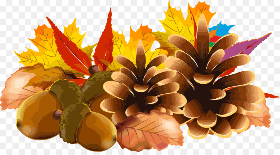Thanksgiving Day Background Design.