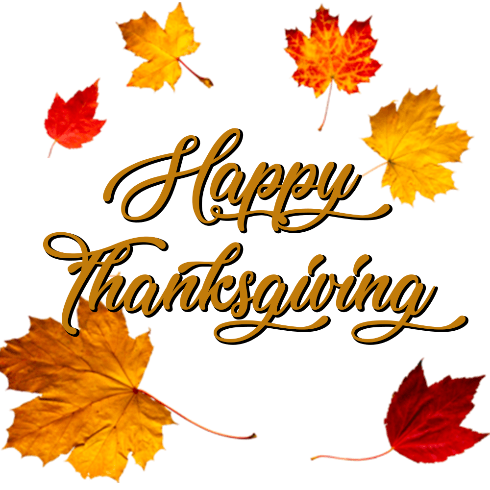 Happy Thanksgiving Png (+).