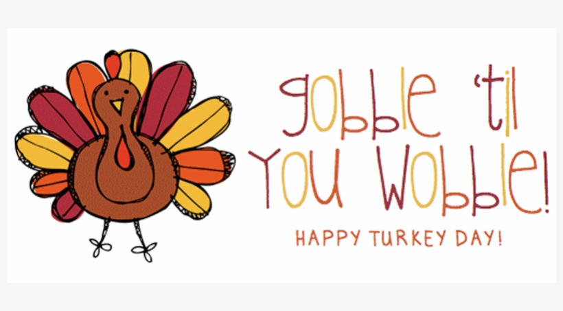 Happy Thanksgiving From Everyone At Emc3 Gobble Gobble.