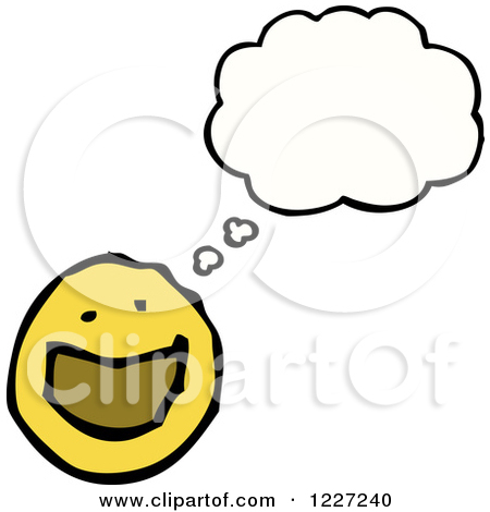 Download Thoughts Clipart.