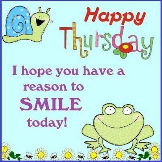 Happy Thursday Clip Art & Happy Thursday Clip Art Clip Art Images.