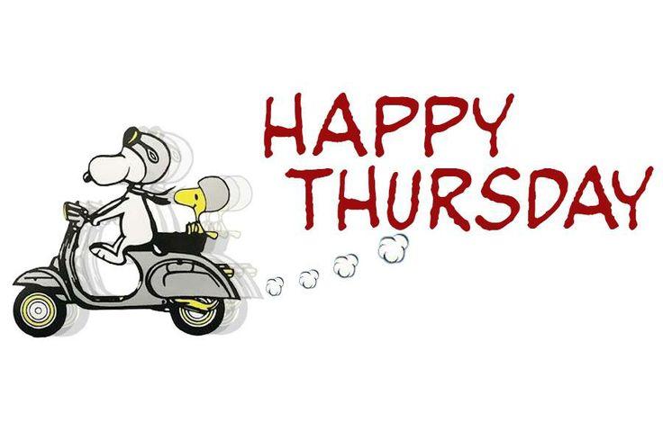 Happy thursday clipart clipground similiar happy thursday greetings keywords m4hsunfo