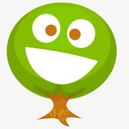 Free Happy Tree Png & Free Happy Tree.png Transparent Images #11756.