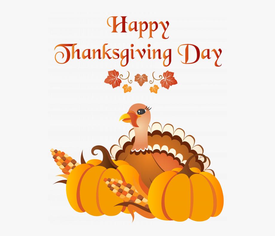 Happy Day With Turkey.