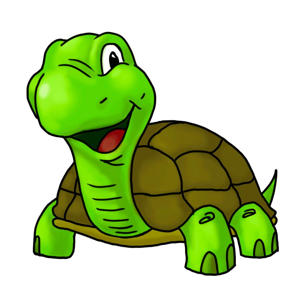 Clipart happy turtle, Clipart happy turtle Transparent FREE.