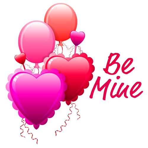 Free Valentine Clip Art.