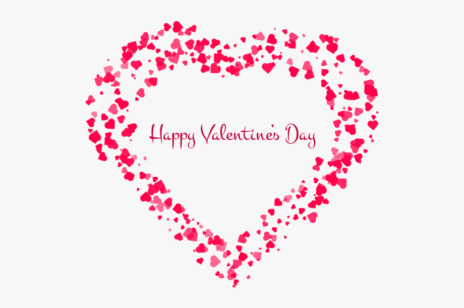 Happy Valentines Day Live Clipart And Featured Illustration.