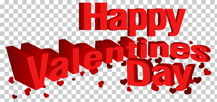 Valentine\'s Day Heart , Happy Valentine\'s Day Transparent.