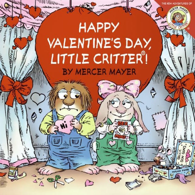 Showing post & media for Happy valentines day brother cartoons.