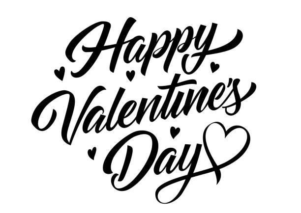 Best Valentines Day Illustrations, Royalty.