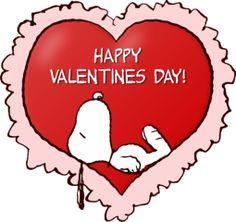 Vintage Happy Valentines Day Clipart Valentine Week 6.