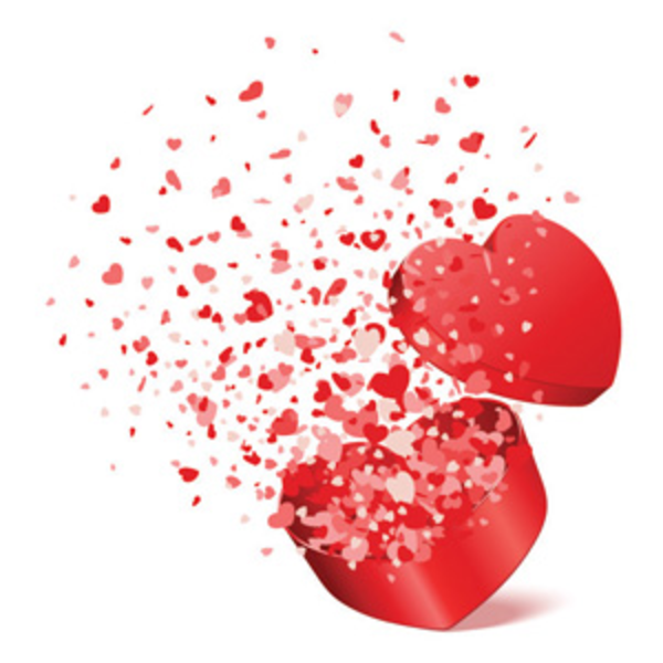 Animated Valentines Day Clipart.