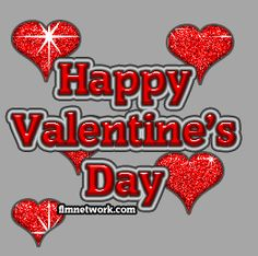 Valentines Day Animated Clip Art.