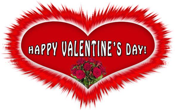 Free Valentine Gifs.
