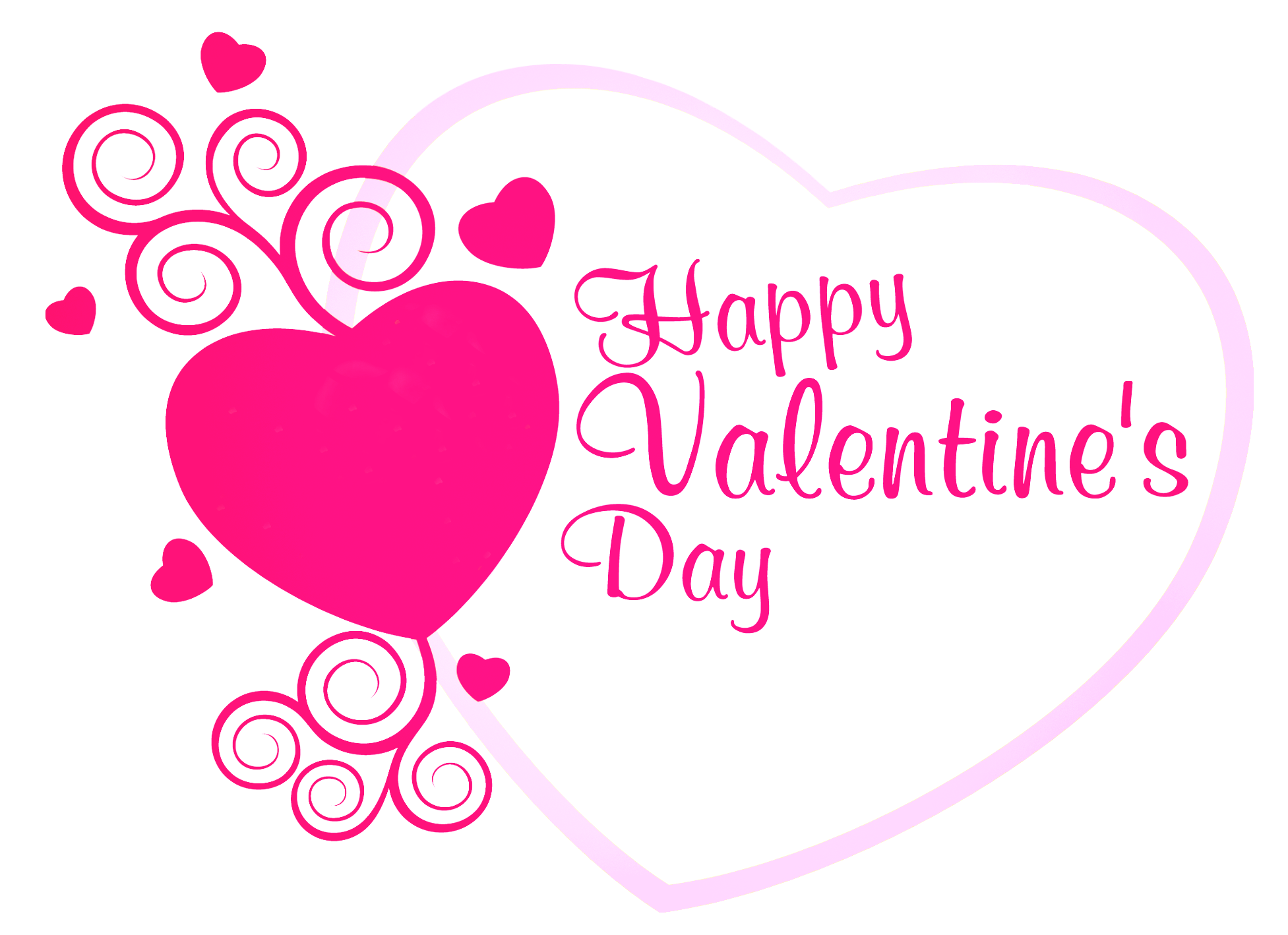 Heart clipart valentine\'s day #3.